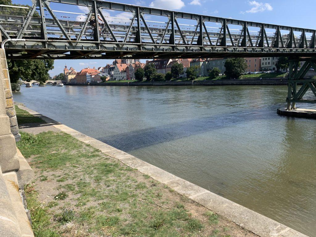 Regensburg and safeand.fun