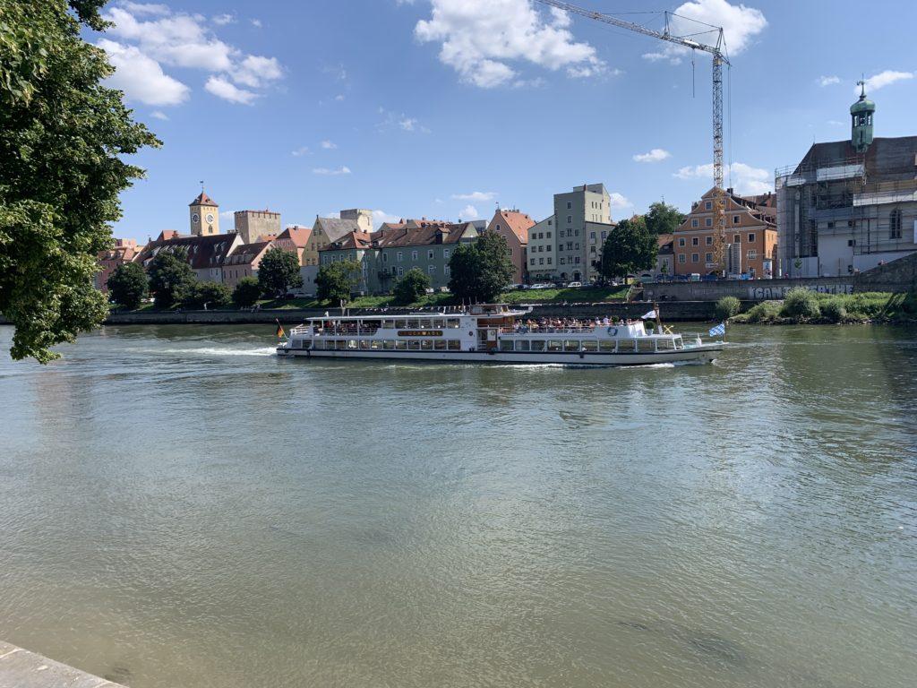 safeand.fun in Regensburg