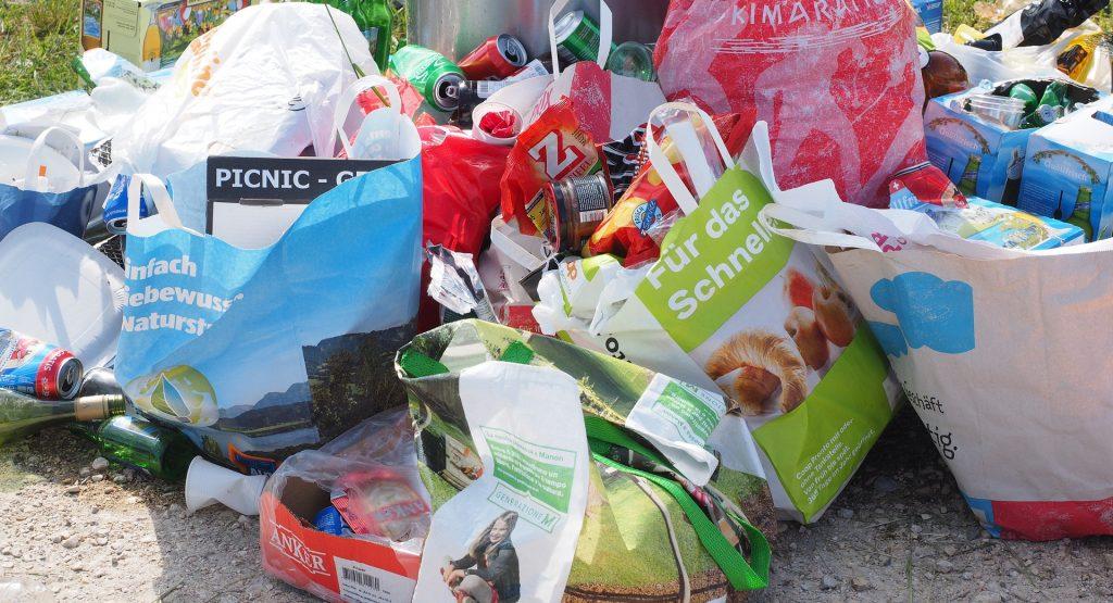 SUP-Sport-Natur-Freunde-Regensburg e.V.-Umweltschutz-Säuberung, Abfall, Entsorgung
